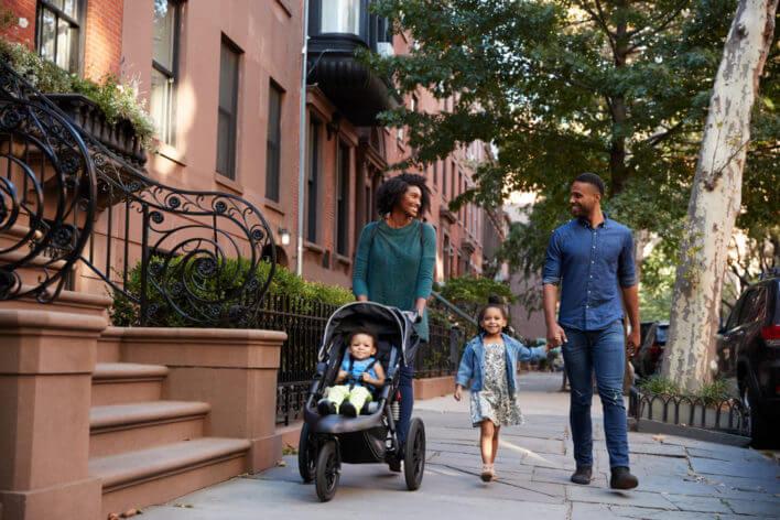 Family-Travel-Stroller